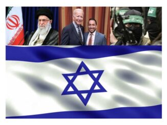 Is America at War with Israel Through Proxies?