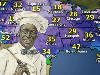 The Freakin Weather Is Now Racist! What Next?