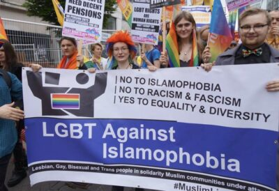 Suicidal LGBTQ Community Thinks Muslims Teach Tolerance