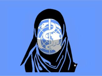 World Health Organization Directive is About Sharia Compliance