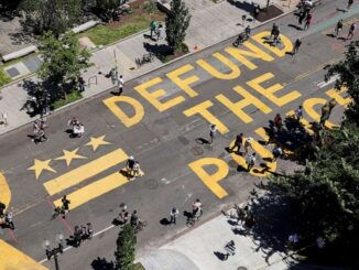 Democrats Try To Backtrack on 'Defund the Police'