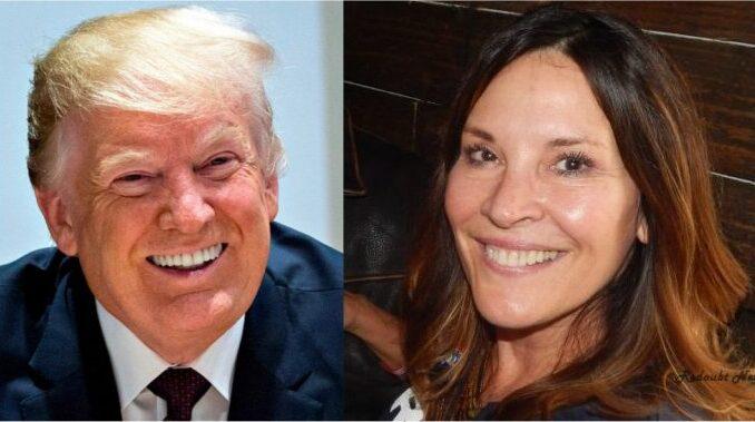 Idaho Lt. Gov. Meets With President Trump