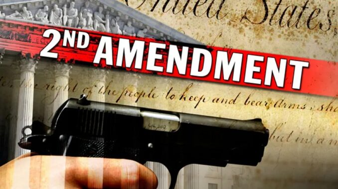 The Second Amendment's Right to Bear Arms: What It Means