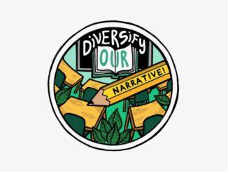 """Diversify Our Narrative"""
