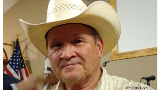 Commissioner Bradshaw Announces Campaign for Idaho Governor