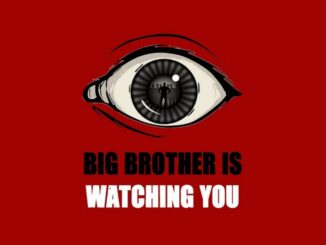 Big Brother Biden Plans To Spy On Your Private Text Messages