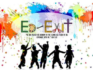 'Ed-exit' to Protect Your Kids from Critical Race Theory