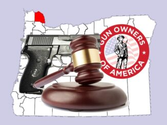 Gun Rights WIN In Oregon!
