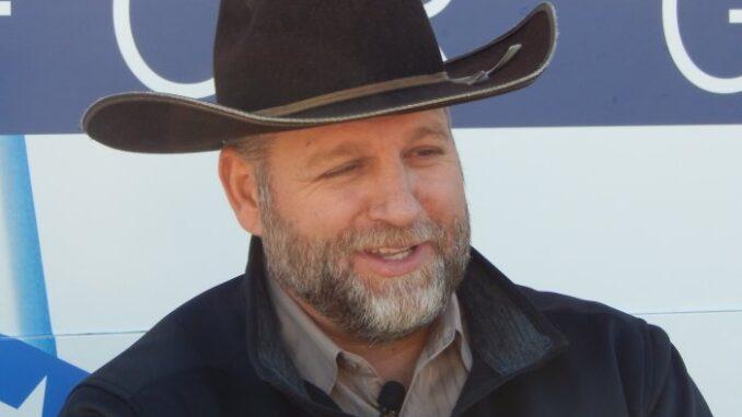 Ammon Bundy