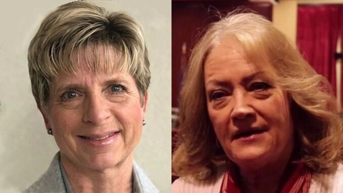 Collusion to Purge Conservatives in Canyon County Republicans