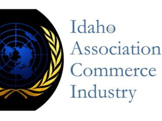 Idaho Assoc. of Commerce & Industry (IACI) Is Promoting Agenda 2030