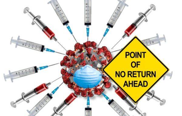 Vaccine Dystopia
