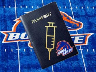 Vaccine Passports at Boise State