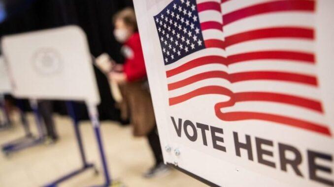 Voters Demand Honest Elections