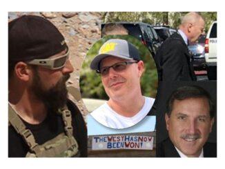 Todd Engel Sues Govt Agencies and Individual Agents