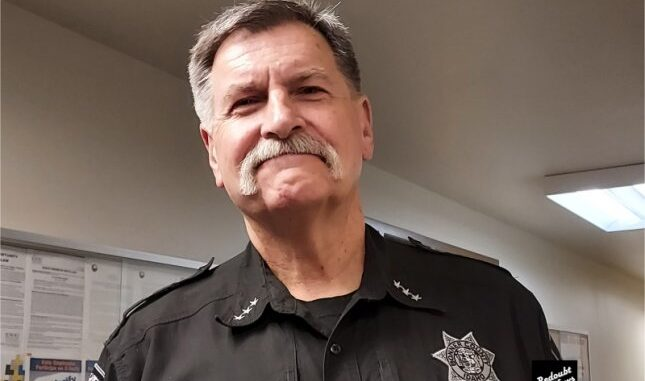 County Sheriff Steps Up Where Commissioners Do Not
