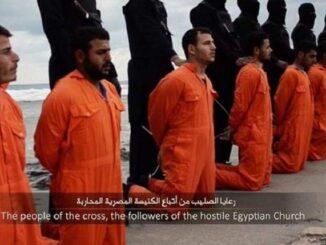 The Brutal Mindset of Jihadis