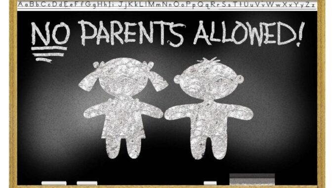 Parents Should Control Education