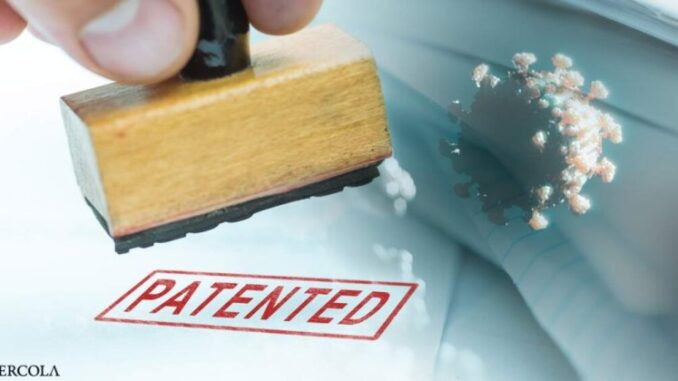 Patents Prove COVID Fraud and Illegal Dealings