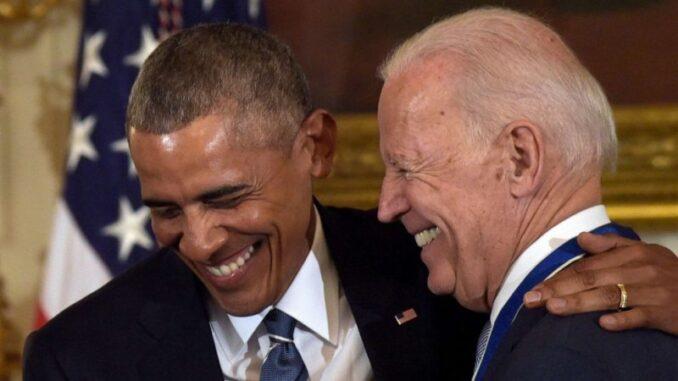 Obama's Fundamental Change Has Finally Arrived