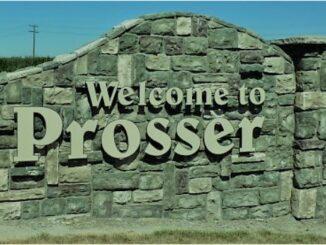 City of Prosser