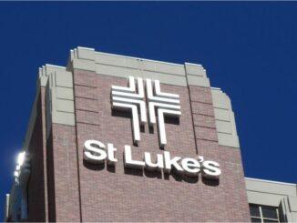 St Luke's Staffing Falling Short – Mandate is a Factor