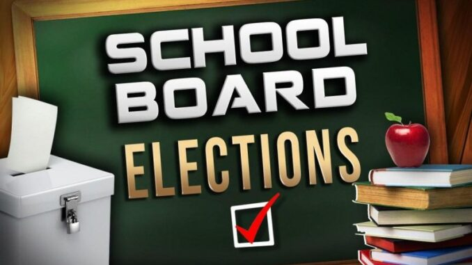 School Board Candidate Survey Informs Voters on Critical Education Issues