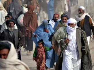 """The Lie About Vetting Afghan """"Refugees"""""""